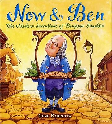 Now & Ben By Barretta, Gene
